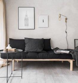 Karup Design Daybed Pace - Donkergrijs - Direct Leverbaar
