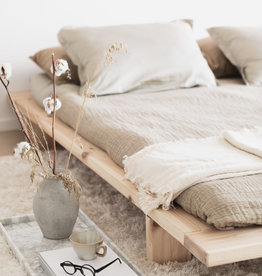 Karup Design Bedframe Japan (2 maten) - Direct leverbaar