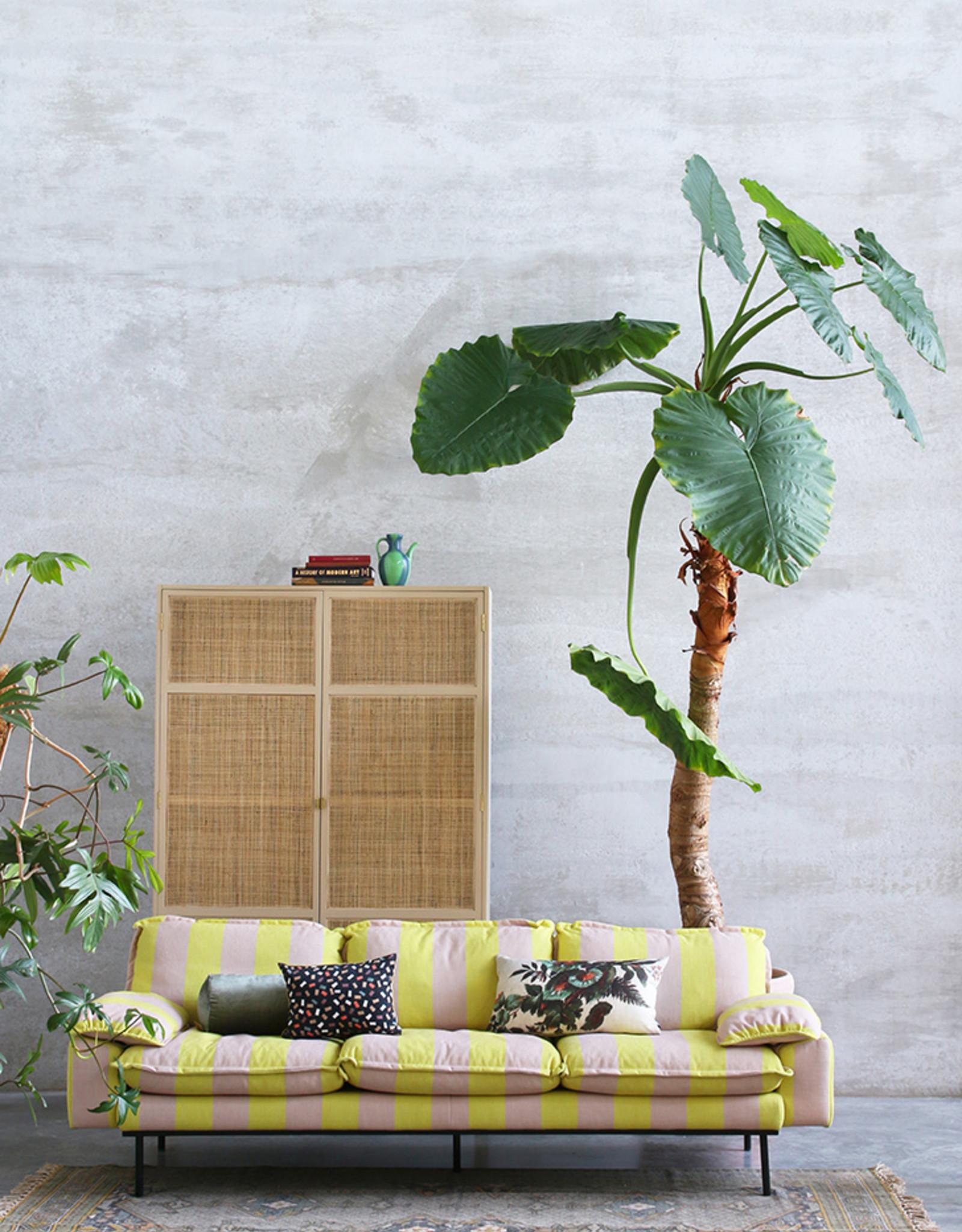 HK Living Kussen Kyoto 60 x 35 cm