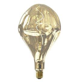Led Lamp XXL Organic Champagne