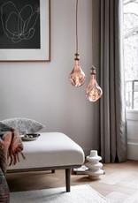 LED Lamp XXL Organic Rosé