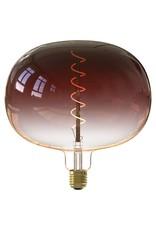 LED Lamp Marron Gradient Boden