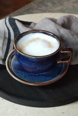 Onderbord Galaxy universeel voor espresso- en cappuccino