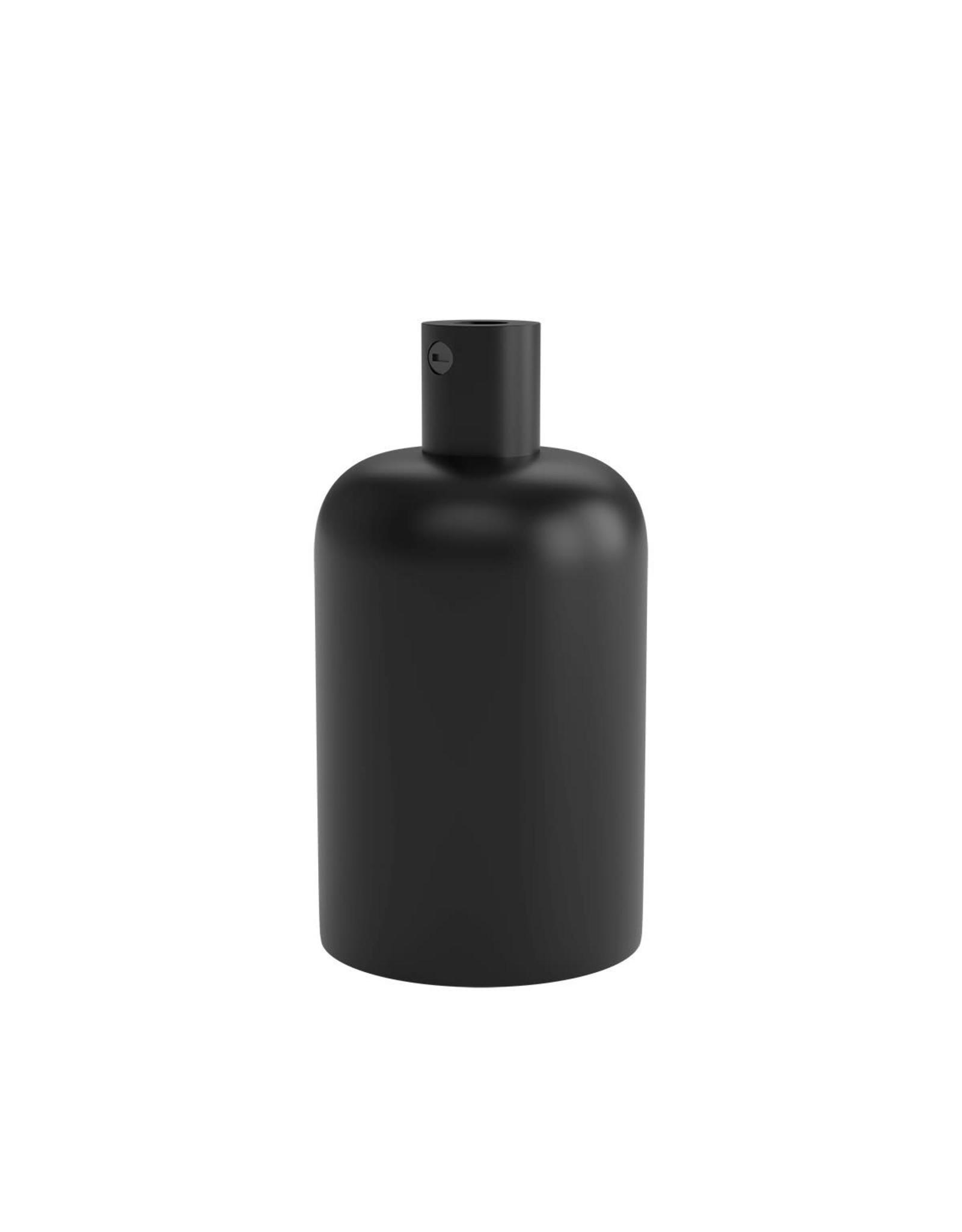 Lamphouder E27 zwart