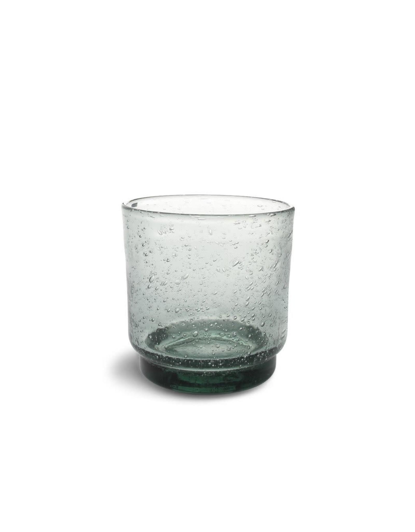 Drinkglas 38 cl Moss Bubble