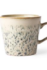 HK Living Cappuccino mug 70s - Hail