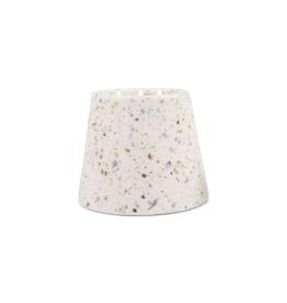 Geurkaars sojawas - Confetti - Salt Water Lily 396g