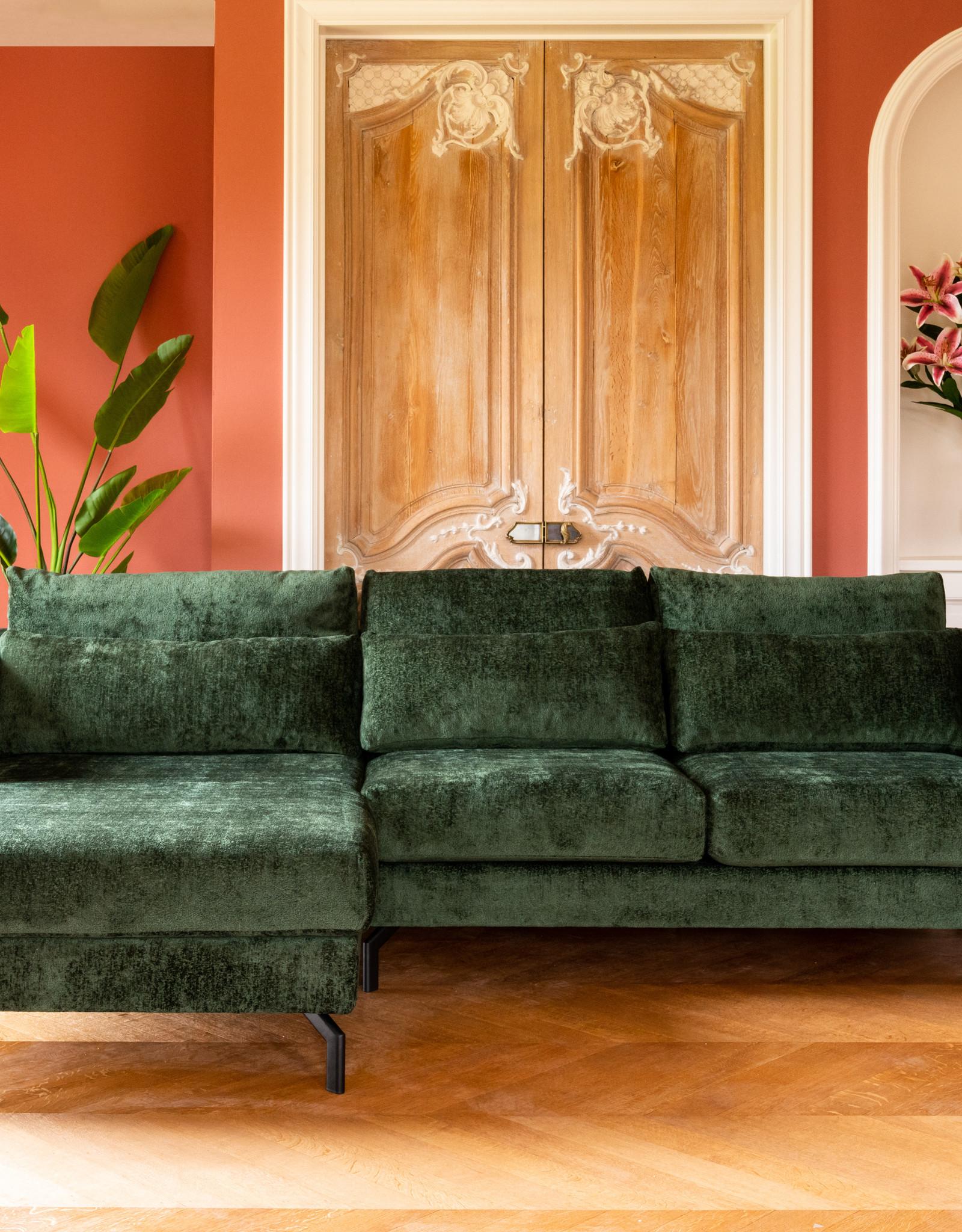 U&S sofa collection Lendekussen Coco - Stof Feel Me