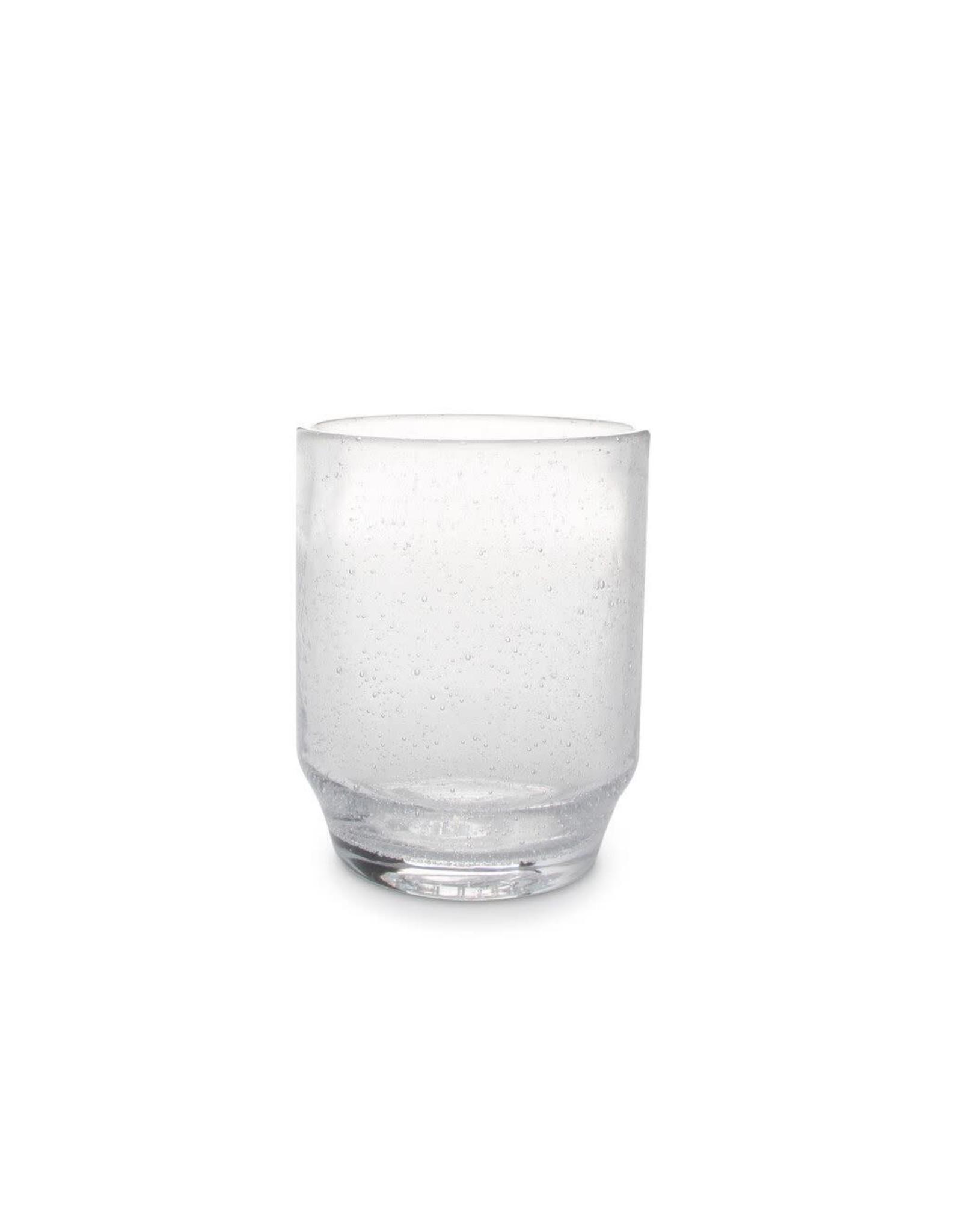Glas Bubble 34cl - transparant