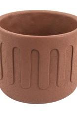 Bloempot Drip - Clay Ø18 cm