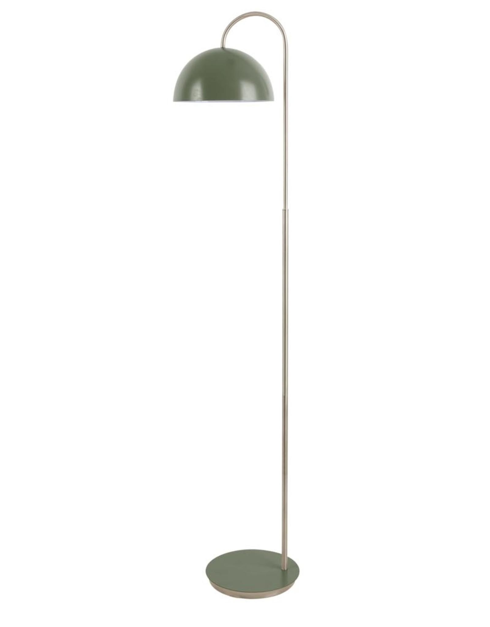 Staande lamp - Retro Green