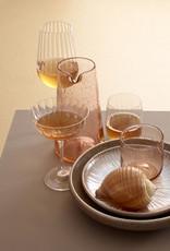 Wijnglas Kristalglas 35 cl - set v 12