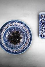 Bord Ø26 cm - Greece Cobalt