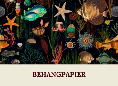 Behangpapier