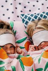 Covers & Co Dekbedovertrek Biokatoen 'Squeeze the Day' 2p 220x200 + 2x kussensloop