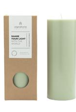 Original  Home Stompkaars Eco H20 cm - groen