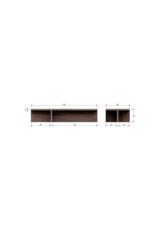 vtwonen Salontafel Angle - Notenfineer