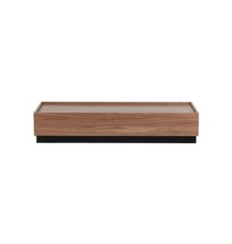 vtwonen Salontafel Block - grenenhout