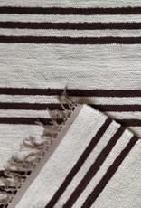 Casa Cubista Vloerkleed Beja 170 x 240 cm - Bruin