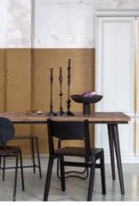 Eettafel Oswald 220 x 90 cm