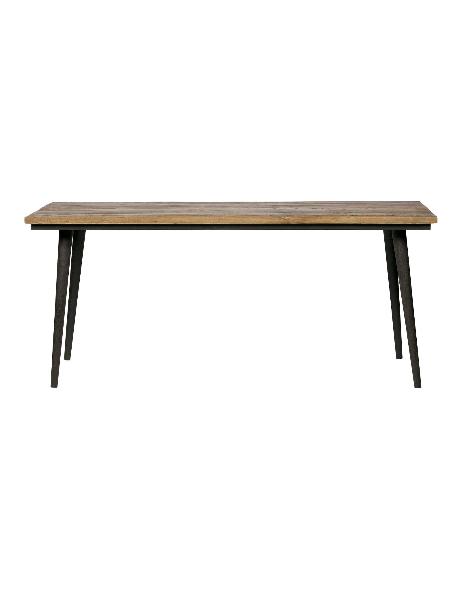 Eettafel Oswald 180 x 90 cm