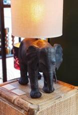 Lampvoet Elephant