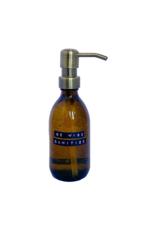 Wellmark Handgel in hervulbare fles 250ml - Be Wise Sanitize