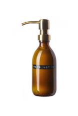 Wellmark Handcrème hervulbare fles 250ml - Bamboo