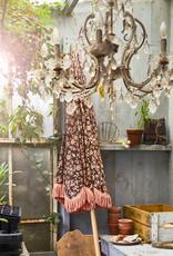 HK Living Parasol Vintage Floral by Doris for hkliving