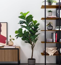 Kunstplant Ficus H150 cm