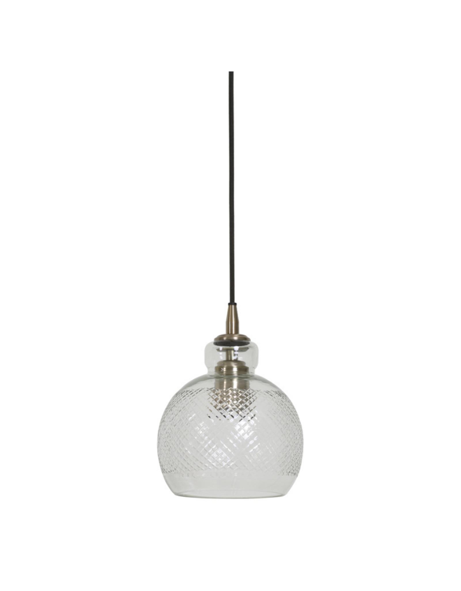 Hanglamp Bolletje