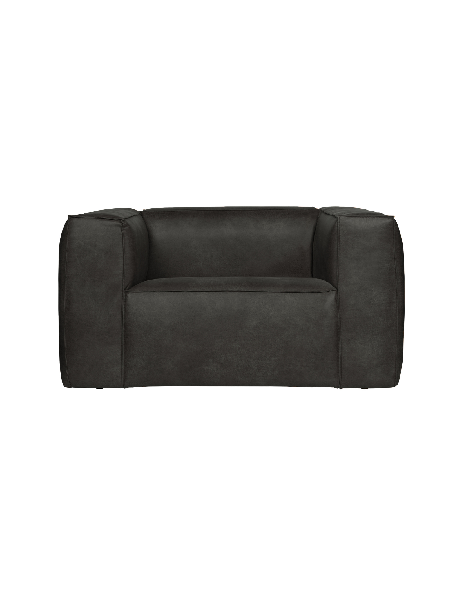 Bean Fauteuil - Recycled Leder