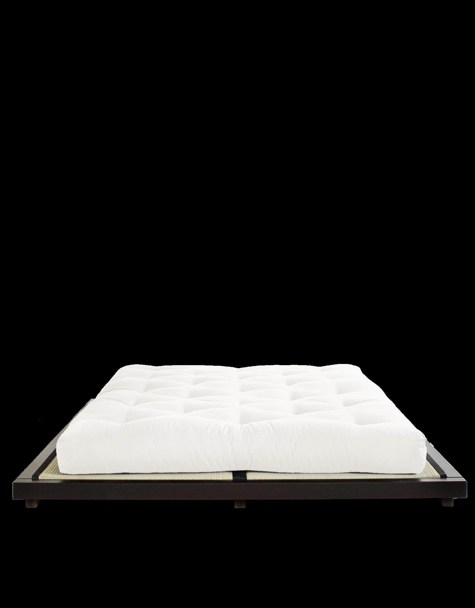 Karup Design Bedframe Dock 180 x 200 cm - zwart