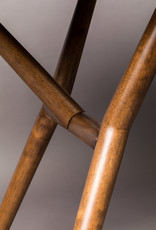 Dutchbone Eettafel Malaya 180 x 90 cm - Notenfineer