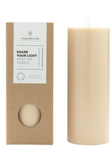 Original  Home Stompkaars Eco H20 cm - beige