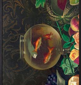 """vanilla fly Poster """"Fishbowl"""" 20x25cm"""