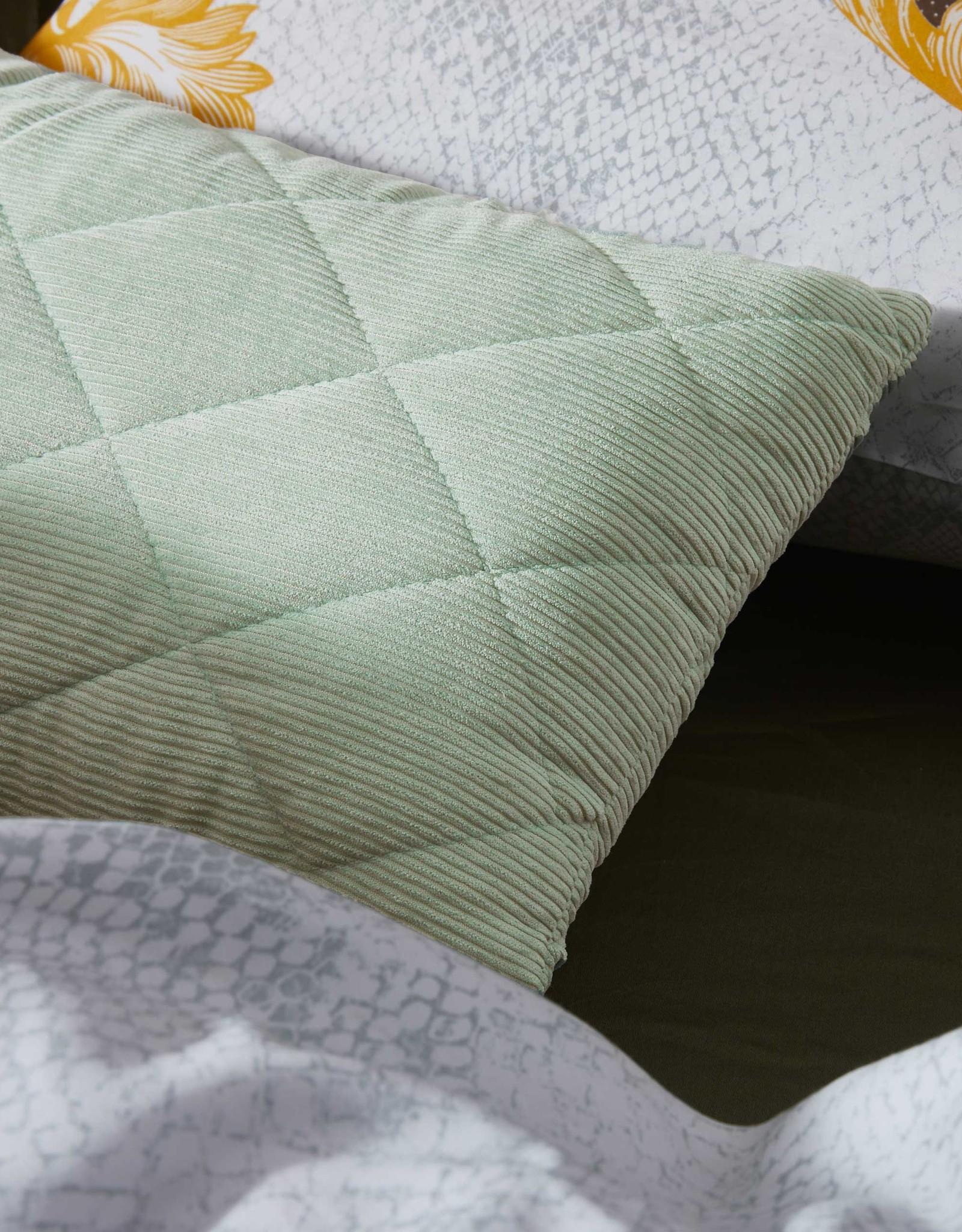 Essenza Kussen Billie 30 x 50 - frosty mint