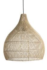 Original  Home Rotan Lampenkap Bawang - small
