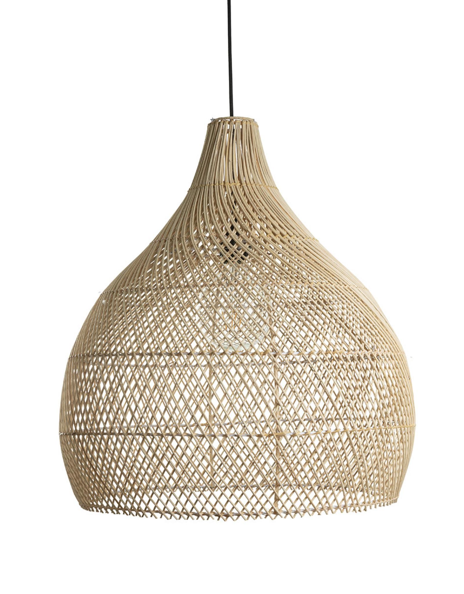 Original  Home Rotan Lampenkap Bawang - medium