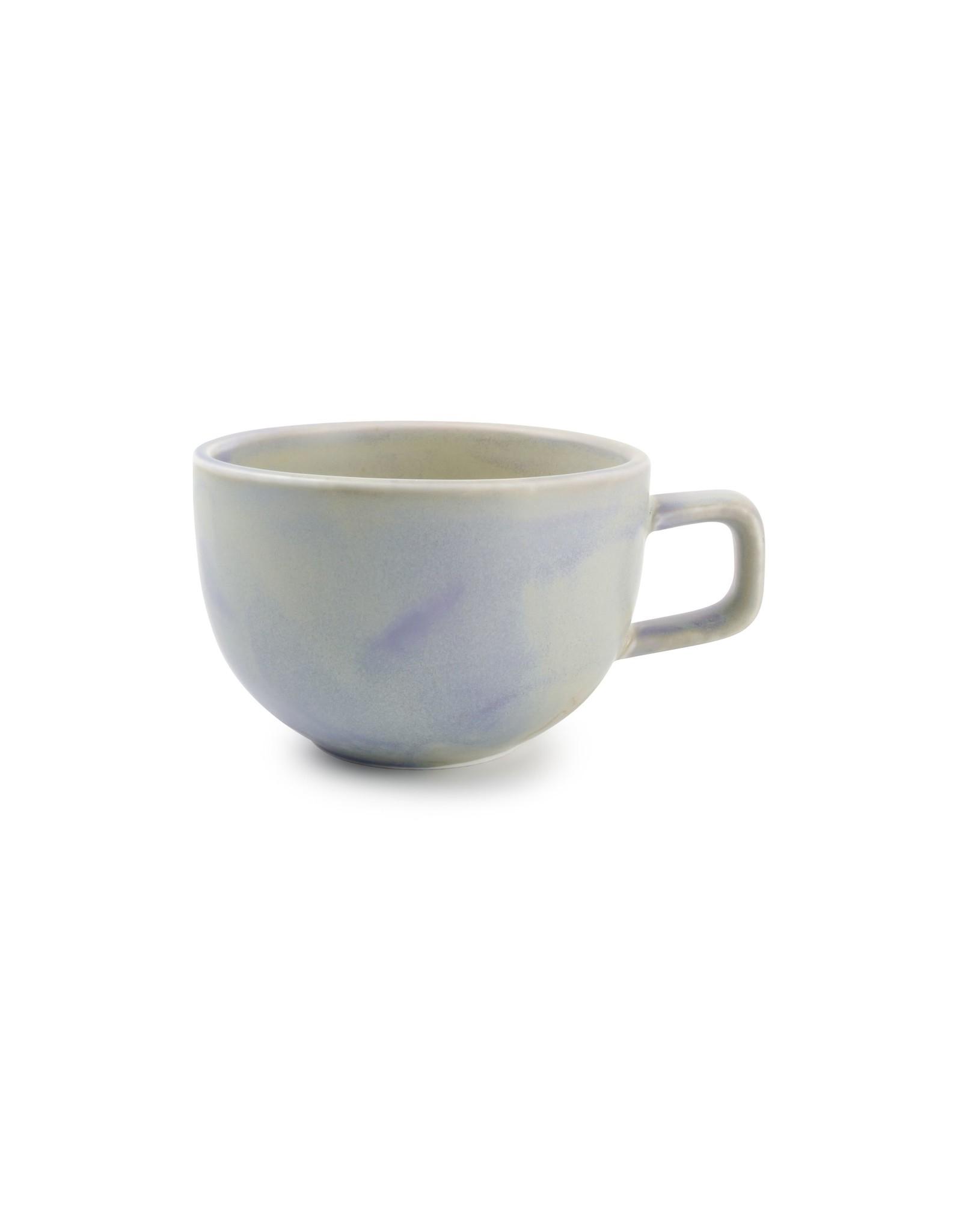 Cappuccino tas Aurora 28 cl