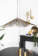 Hanglamp Leaves - Bronze