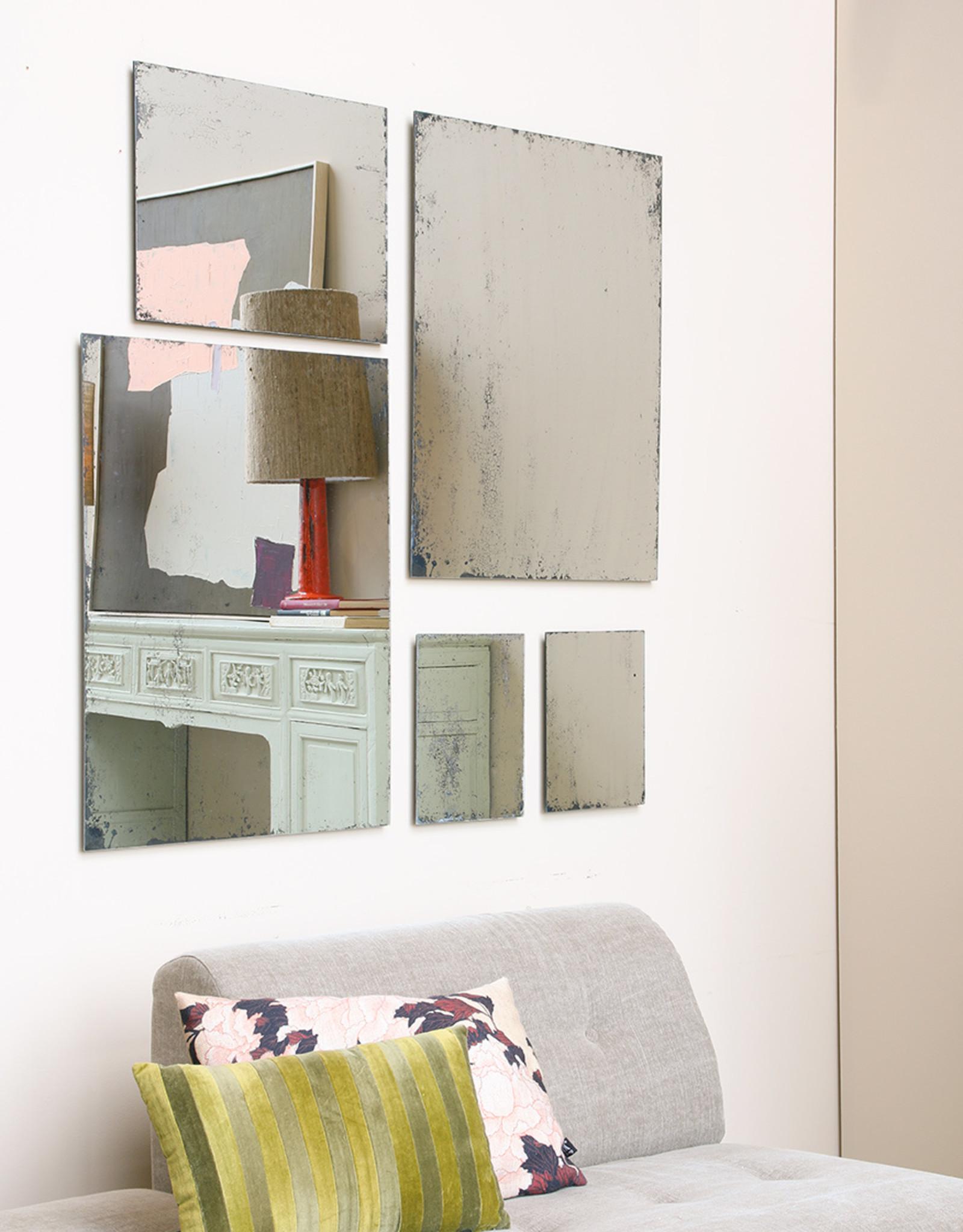 HK Living Spiegel 40 x 50 cm antique look M