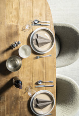 Eettafel Tabassum 300 x 100 cm - recycled teak