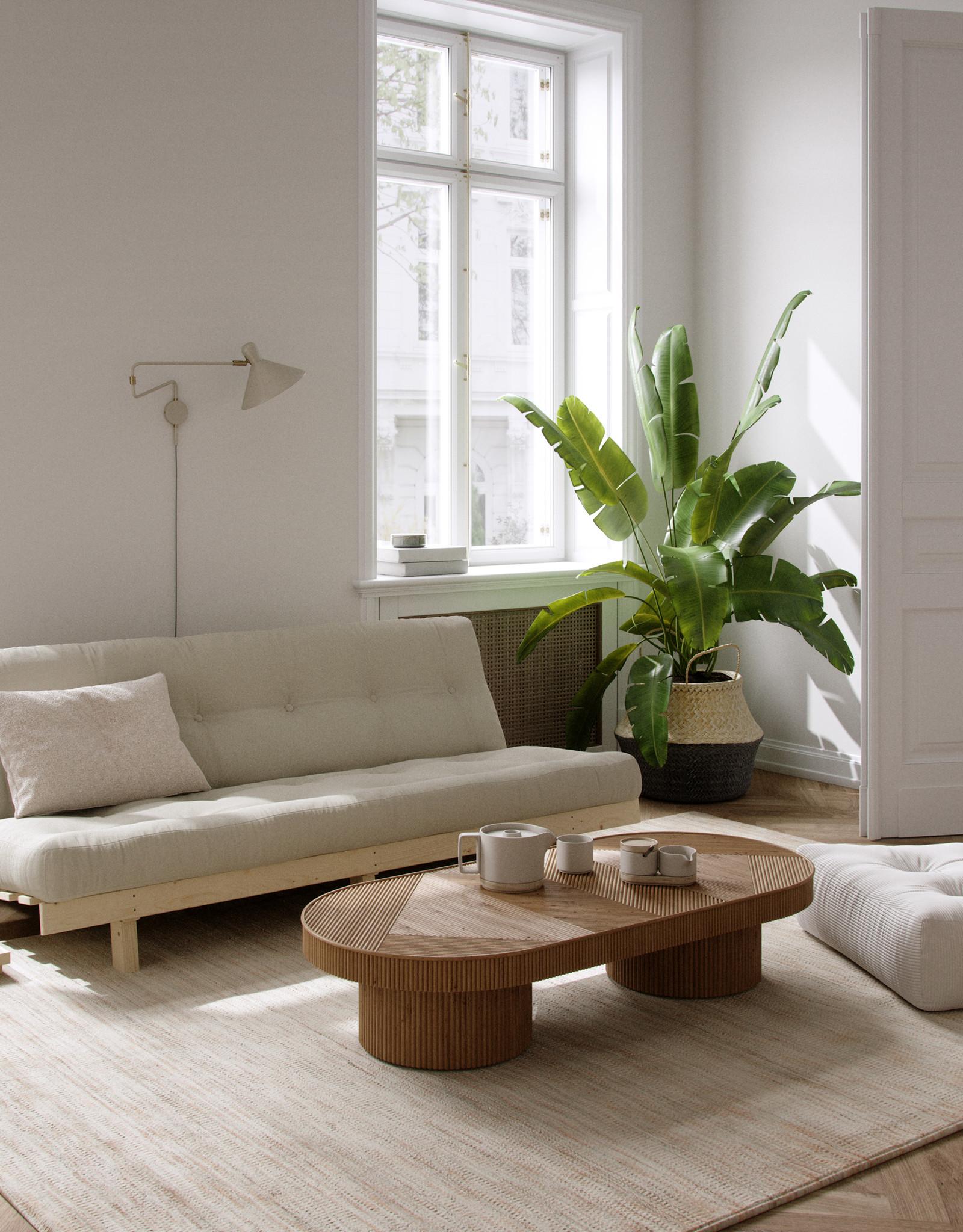 Karup Design Zetelbed Lean (2 kleuren)
