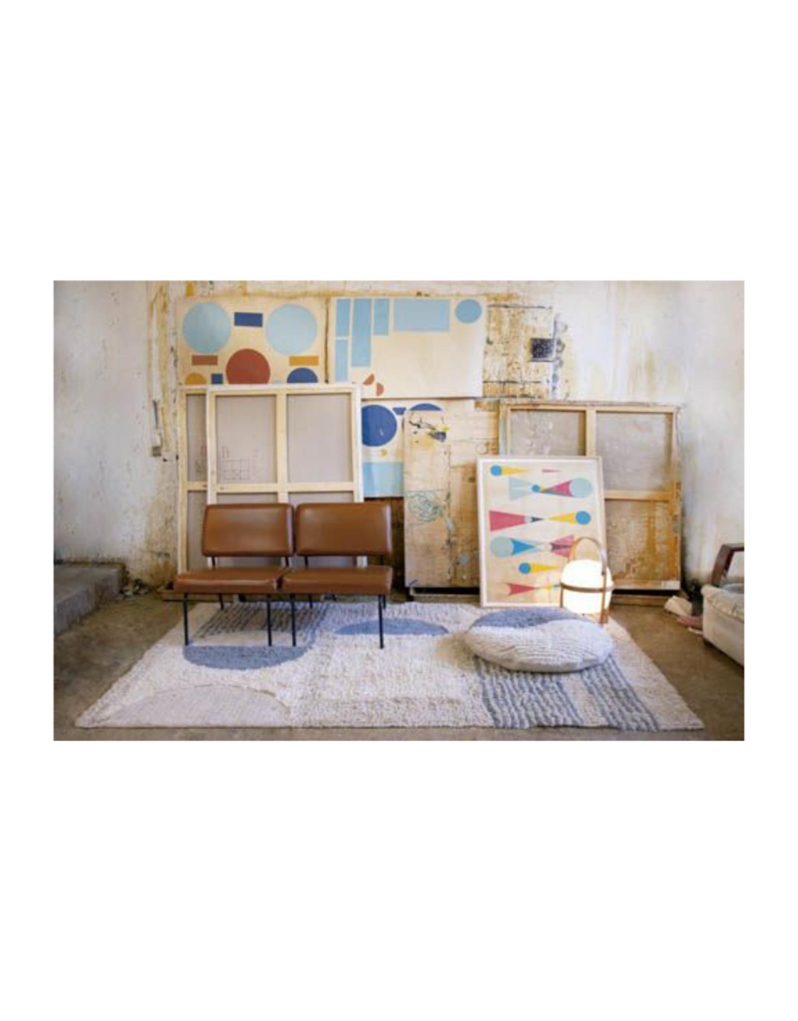Lorena Canals Vloerkleed Sun Ray 170 x 240 cm - Woolable