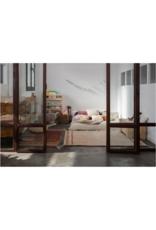 Lorena Canals Vloerkleed Reversible Twin Toffee 80 x 140 cm - Washable katoen