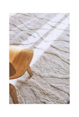Lorena Canals Vloerkleed Enkang Ivory 170 x 240 cm - Woolable