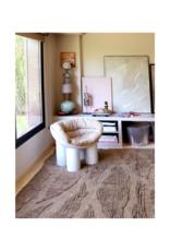 Lorena Canals Vloerkleed Enkang Acacia 170 x 240 cm - Woolable