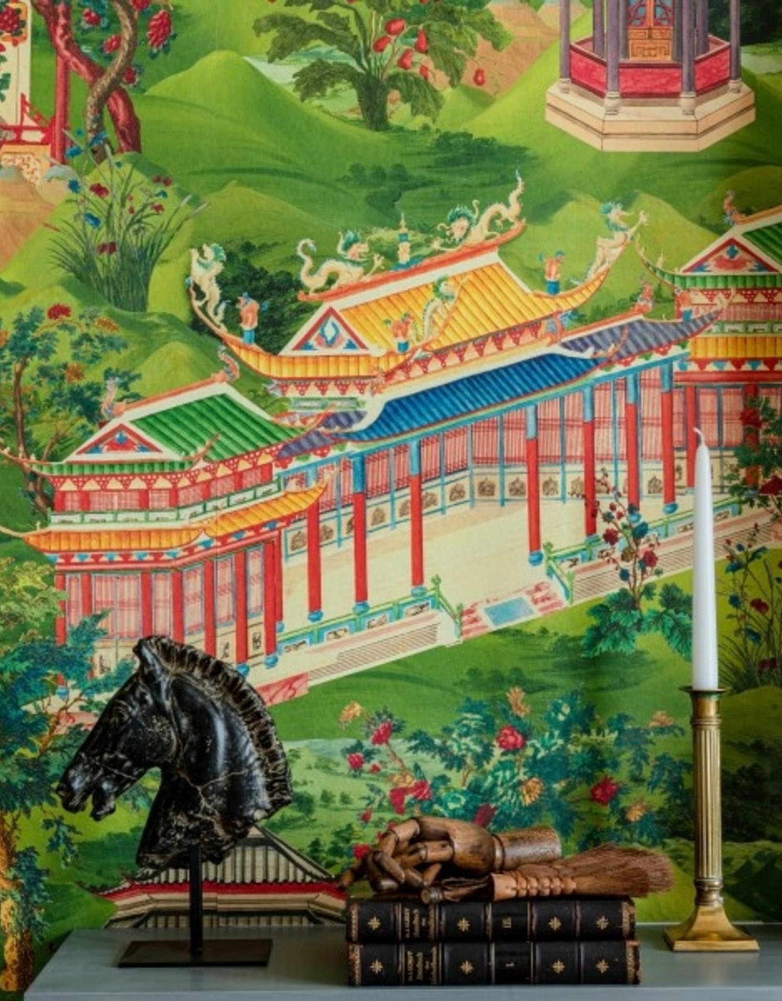Mind the Gap Behang Yuyuan - 156 x 300 cm