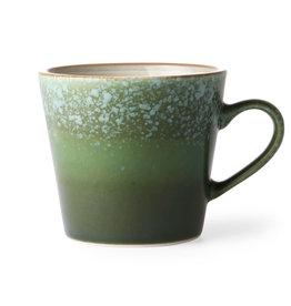 HK Living Cappuccino Mug 70s - Grass